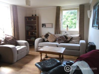 Property to rent in Bedford Road, Old Aberdeen