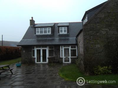 Property to rent in Corsehill Farmhouse, Durris