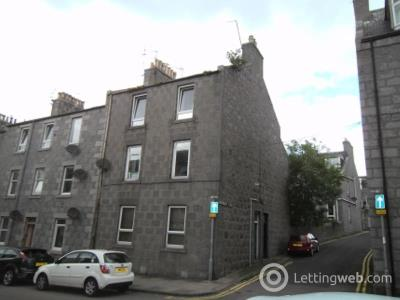 Property to rent in 45a Urquhart Road, Aberdeen, AB24 5LS