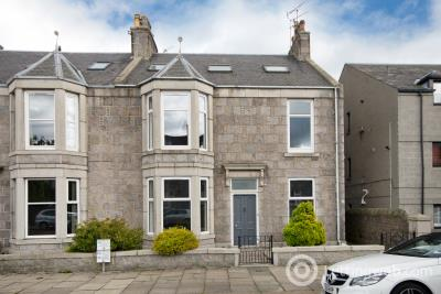 Property to rent in Bonnymuir place, West End