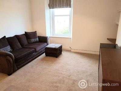 Property to rent in 43 F Powis Place, Top Floor Right, Aberdeen, AB25 3TS