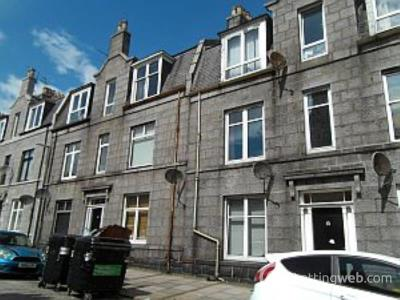 Property to rent in 10 Sunnybank Place, GFR, Aberdeen, AB24 3LA