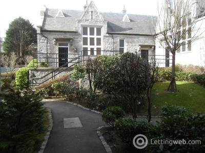 Property to rent in Flat G, 45 Kings Gate, Aberdeen, AB15 4EL