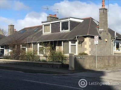 Property to rent in 35 St Machar Drive, Aberdeen, AB24 3RY