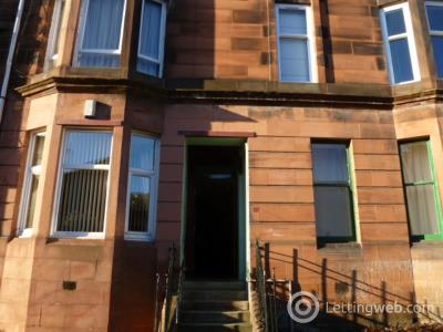 Property to rent in 43 Apsley Street, Glasgow, G11 7SN