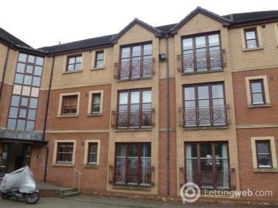 Property to rent in 6 Rankin Court, Moodiesburn, G69 9DJ