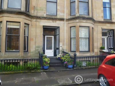 Property to rent in 24 Westbourn Gardens, Glasgow, G12 9PE