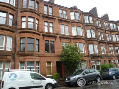 Property to rent in 14 Hotspur Street, Glasgow, G20 8NN