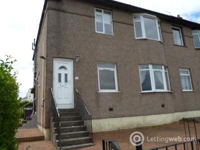 Property to rent in Hartlaw Crescent, Cardonald, G52 2JJ