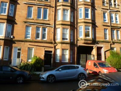 Property to rent in 35 Exeter Drive, Glasgow, G11 7XF