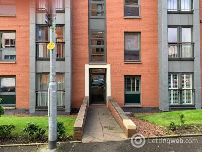 Property to rent in 37 Crathie Drive, Glasgow, G11 7XE