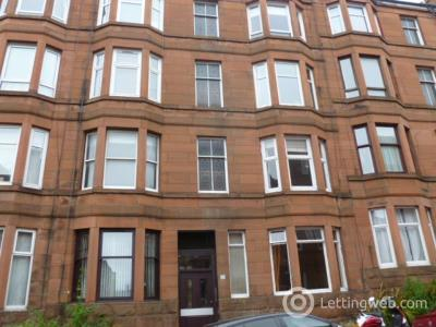 Property to rent in 25 Apsley Street, Glasgow, G11 7SP