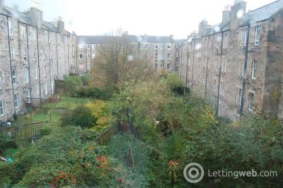 Property to rent in Fowler Terrace, Edinburgh, EH11 1DD