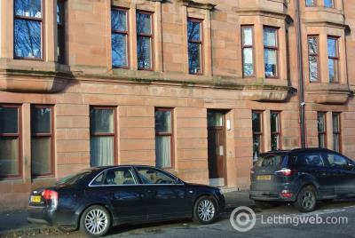 Property to rent in 12 Primrose Street, Glasgow, G14 0TE