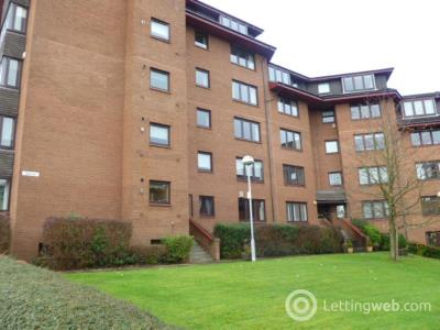 Property to rent in Julian Avenue, Glasgow, G12
