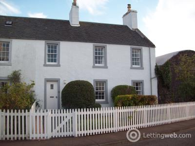 Property to rent in Inn Street, Tayport, DD6 9AZ