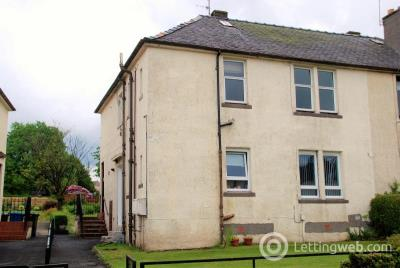 Property to rent in 2 BED UNFURNISHED Wallace St GREENOCK