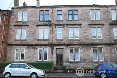 Property to rent in Cardwell Road Gourock UNFURNISHED