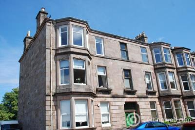 Property to rent in Binnie Street, Gourock UNFURNISHED