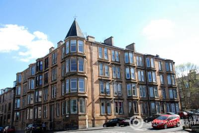 Property to rent in Ardgowan Street, GREENOCK UNFURNISHED
