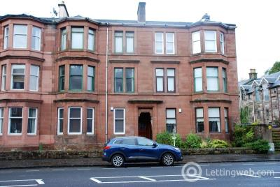 Property to rent in UNFURNISHED Brougham St Greenock