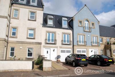 Property to rent in Harbourside,INVERKIP UNFURNISHED