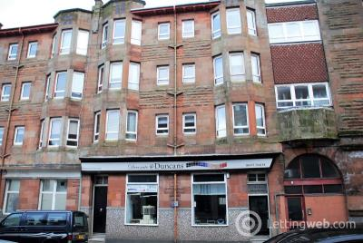 Property to rent in King Street Port-Glasgow FURN/UNFURN