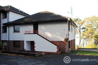 Property to rent in Highfield Court, SKELMORLIE UNFURNISHED