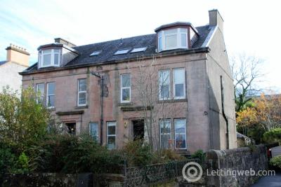 Property to rent in Cove Road, GOUROCK UNFURNISHED