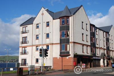Property to rent in Kempock Street, GOUROCK FURNISHED