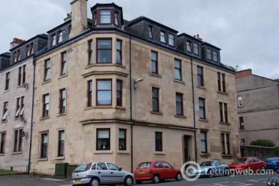 Property to rent in South Street GREENOCK FURNISHED