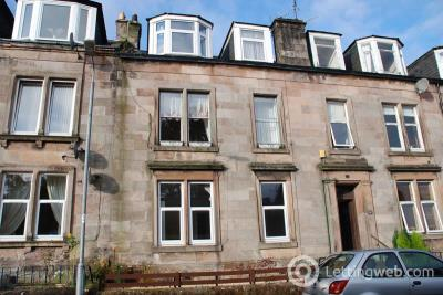 Property to rent in Royal Street, GOUROCK UNFURNISHED