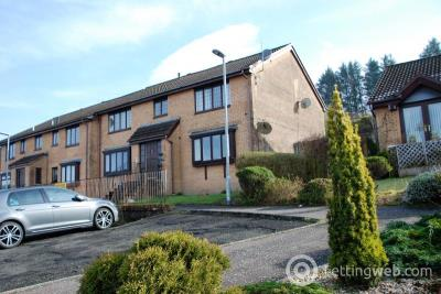 Property to rent in Taymouth Drive, GOUROCK UNFURNISHED