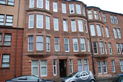 Property to rent in Roxburgh Street, GREENOCK FURNISHED