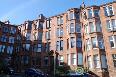 Property to rent in Ashburn Gardens, GOUROCK UNFURNISHED