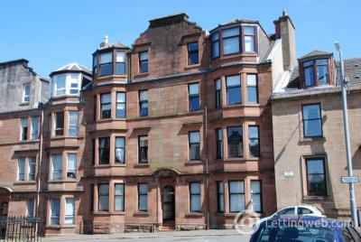 Property to rent in Bank Street, GREENOCK FURNISHED