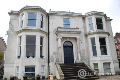 Property to rent in Margaret Street, GREENOCK UNFURNISHED