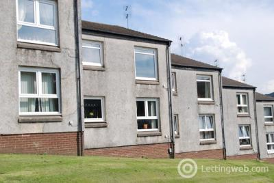 Property to rent in Florence St Greenock UNFURNISHED
