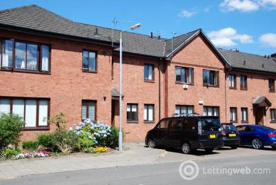 Property to rent in Walker Street, GLASGOW FURNISHED