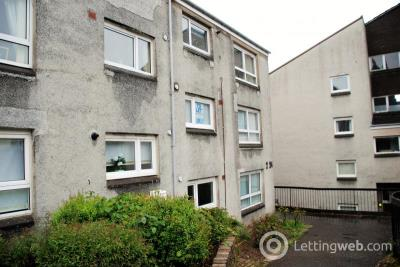 Property to rent in Adelaide Street, Gourock UNFURNISHED