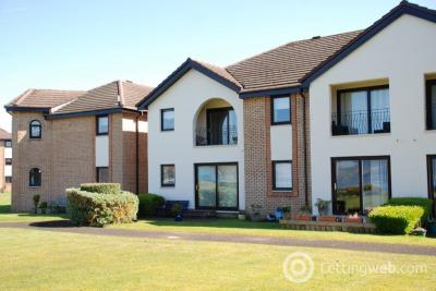 Property to rent in Battery Park Avenue, GREENOCK FURNISHED/UNFURNISHED