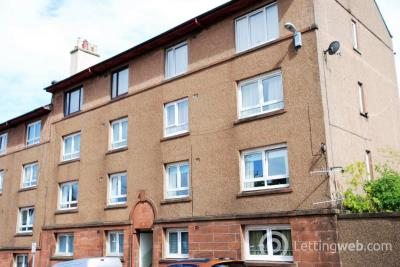 Property to rent in Bearhope Street, GREENOCK UNFURNISHED