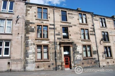 Property to rent in South Street, GREENOCK UNFURNISHED