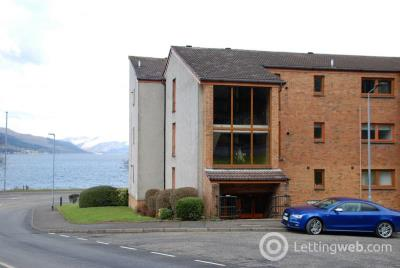 Property to rent in Cloch Road, GOUROCK UNFURNISHED