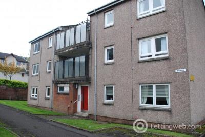 Property to rent in Roxburgh Street, GREENOCK UNFURNISHED