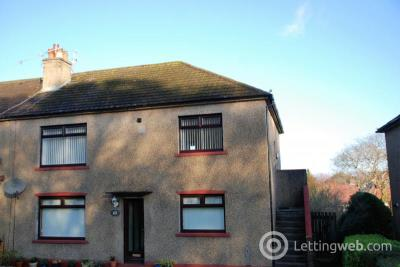 Property to rent in Kirn Drive, GOUROCK UNFURNISHED