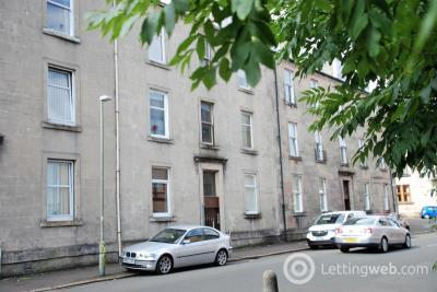 Property to rent in Wellington Street UNFURNISHED GREENOCK