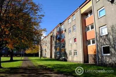 Property to rent in Lyle Street, GREENOCK UNFURNISHED