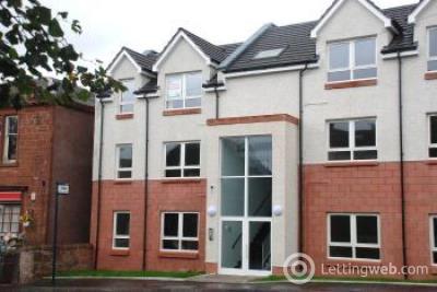 Property to rent in Skelmorlie Castle Road, SKELMORLIE UNFURNISHED