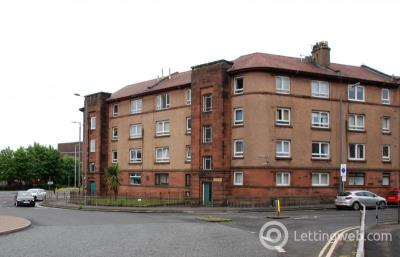 Property to rent in Sir Michael Street, GREENOCK UNFURNISHED